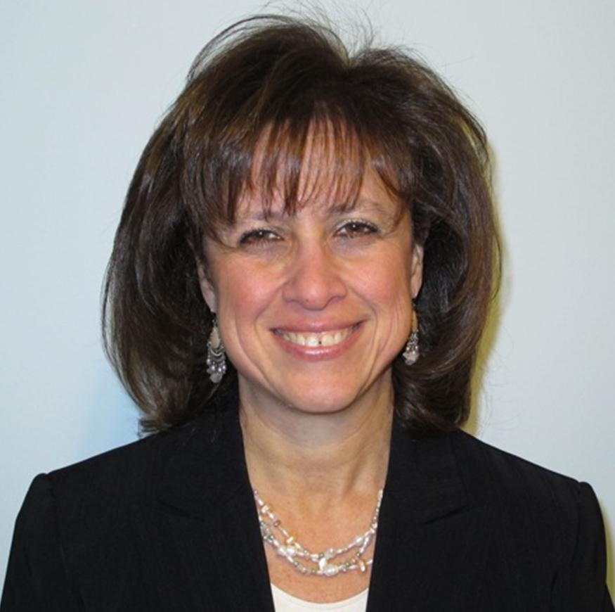 Mayor Susan Lopatkin